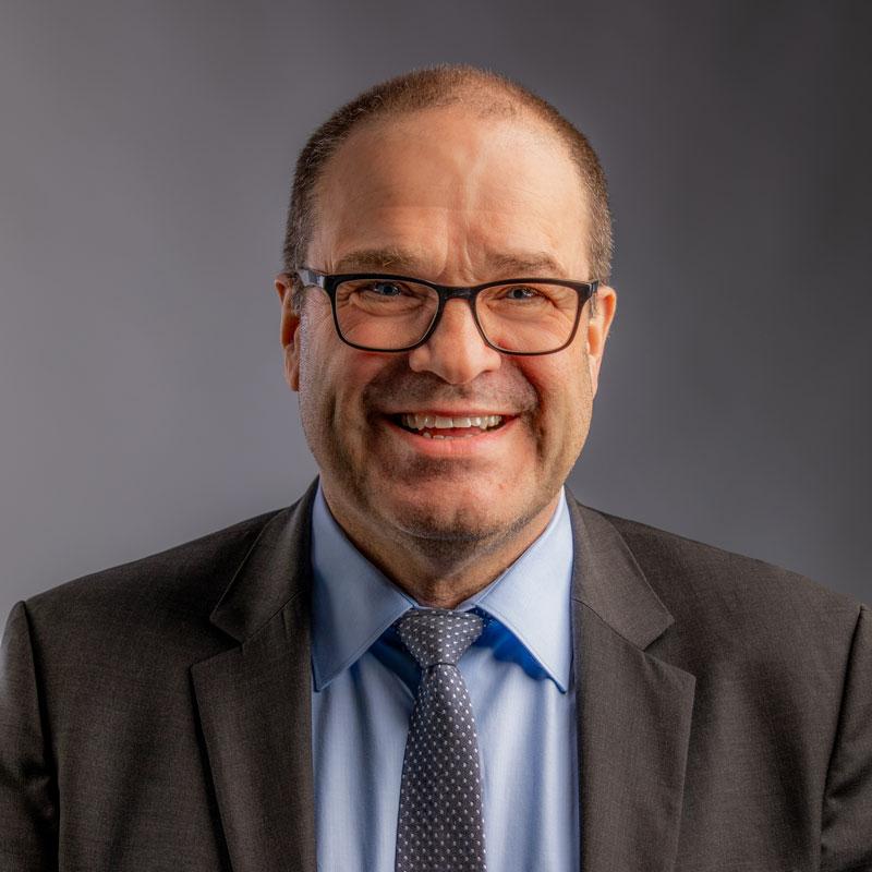 Bernd Kachur Rechtsanwalt in Essen