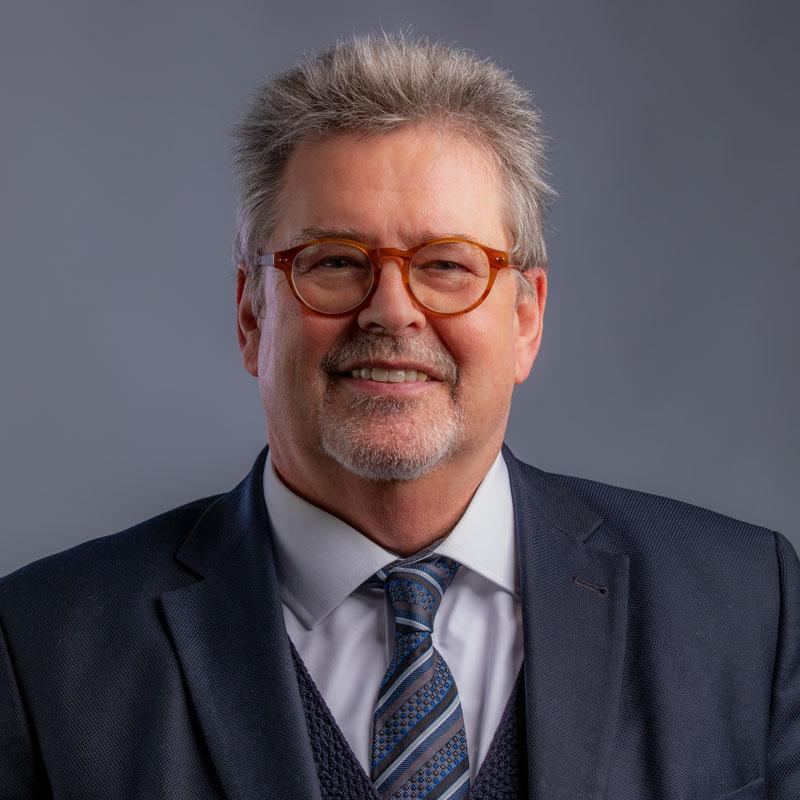Harald Schneider Rechtsanwalt in Essen