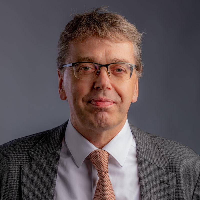 Urban Sprenger Rechtsanwalt in Essen
