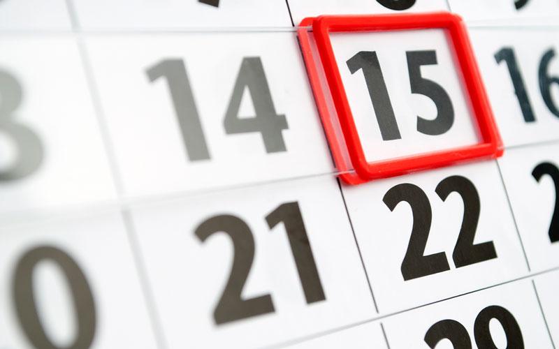 Verfallsfristen und vertraglicher Mehrurlaub